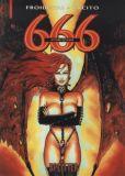 666 (1994) 05: Atomik Requiem