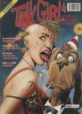 Tank Girl - Der Comic mit dem Känguruh (1995) 01