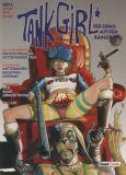 Tank Girl - Der Comic mit dem Känguruh (1995) 04