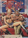 Tank Girl - Der Comic mit dem Känguruh (1995) 07/08