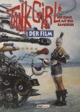 Tank Girl - Der Comic mit dem Känguruh (1995) Der Film