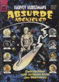 Bastei Comic Edition (1990) 25: Harvey Kurtzmans Absurde Abenteuer