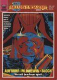 Bastei Comic Edition (1990) 39: Balladen aus der Mega-Stadt 2 - Aufruhr im Darwin-Block