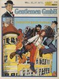 Zack Box (1972) 34: Gentlemen GmbH - Scotland Yard jagt die Gentlemen