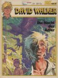 Zack Box (1972) 39: David Walker - Die Nacht der Adler