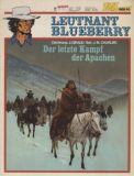 Zack Box (1972) 40: Leutnant Blueberry - Der letzte Kampf der Apachen