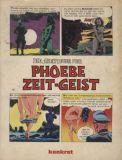 Die Abenteuer der Phoebe Zeit-Geist (1970) SC