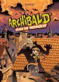 Archibald 02: Archibald gegen die Werwölfe