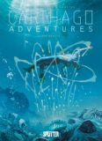 Carthago Adventures 06: Die Quelle