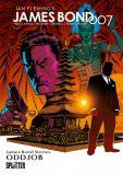 James Bond 007 Stories 01: Oddjob (reguläre Edition)