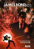 James Bond 007 Stories 01: Oddjob (limitierte Edition)