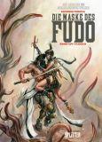 Die Maske des Fudo 04: Fleisch