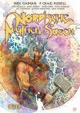 Nordische Mythen und Sagen 01