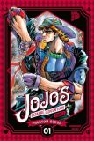 Jojo's Bizarre Adventure 01: Phantom Blood