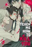 Teach me how to Kill you 03