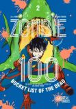Zombie 100 - Bucket List of the Dead 02