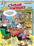 Clever & Smart Sonderband 09: Frau Bakterius höllischer Haushalt