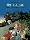 Fünf Freunde 05: Fünf Freunde geraten in Schwierigkeiten