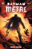 Batman Metal (2018) Deluxe Edition Omnibus Hardcover