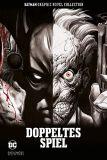 Batman Graphic Novel Collection (2019) 67: Doppeltes Spiel
