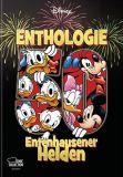 Enthologien (50): Entenhausener Helden