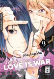 Kaguya-sama: Love is War 09