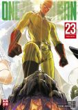 One-Punch Man 23