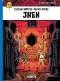 Jhen - Integral 03 (Vorzugsausgabe) (Abgabelimit: 1 Exemplar pro Kunde!)