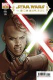 Star Wars: The High Republic (2021) 07 (Abgabelimit: 1 Exemplar pro Kunde!)
