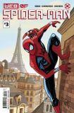 W.E.B. of Spider-Man (2021) 03 (Abgabelimit: 1 Exemplar pro Kunde!)