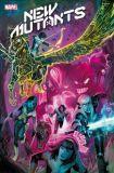 New Mutants (2020) By Vita Ayala TPB 01: On the edge of Krakoan society, the New Mutants let loose!