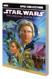 Star Wars Legends Epic Collection: The Original Marvel Years (2016) TPB 05