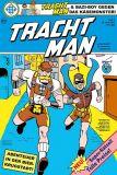 Tracht Man präsentiert 01: Tracht Man & Bazi-Boy gegen das Käsemonster!