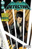 Detective Comics (1937) 1040 (Abgabelimit: 1 Exemplar pro Kunde!)