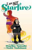 I Am Not Starfire (2021) Graphic Novel