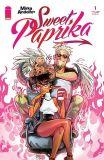 Sweet Paprika (2021) 01 (Abgabelimit: 1 Exemplar pro Kunde!)
