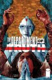 The Department of Truth (2020) 11 (Abgabelimit: 1 Exemplar pro Kunde!)