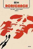 Rorschach (2021) 02 (Deutsche Ausgabe - Variant Cover)