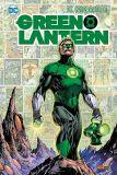 DC Celebration (2021) (04): Green Lantern