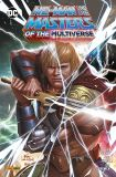 He-Man und die Masters of the Multiverse (2021) Paperback