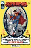 Superman: Son of Kal-El (2021) 01 (Abgabelimit: 1 Exemplar pro Kunde!)