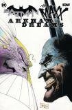Batman/The Maxx: Arkham Dreams (2018) HC
