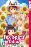 Fox Spirit Tales 07
