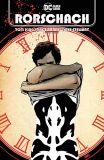 Rorschach (2020) 11 (Cover A - Jorge Fornés)