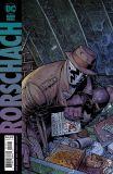 Rorschach (2020) 11 (Cover B - Arthur Adams)