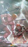He-Man und die Masters of the Multiverse (2021) Paperback (MotU-Stammtisch Regensburg Variant-Cover-Edition) (Abgabelimit: 1 Exemplar pro Kunde!)
