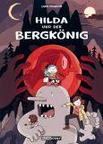 Hilda und der Bergkönig (Softcover)
