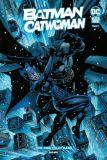 Batman/Catwoman (2021) 01 (Deutsche Ausgabe - Variant Cover)