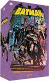 DC Sammelschuber - Batman