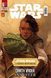 Star Wars (2015) 73: Die Hohe Republik 3 (Comicshop-Ausgabe)
